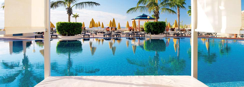 SENTIDO H10 Playa Esmeralda, Costa Calma, Fuerteventura, Kanariøyene