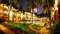 Country Inn & Suites er et av Vings nøye utvalgte hotell.
