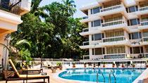 Ocean Palms Resort er et av Vings nøye utvalgte hotell.