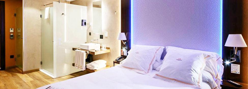 MB Boutique hotel, Nerja, Costa del Sol, Spania
