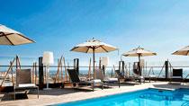 AC Hotel Alicante By Marriott er et av Vings nøye utvalgte hotell.