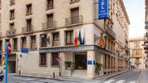 Tryp Ciudad De Alicante er et av Vings nøye utvalgte hotell.