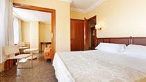 Tryp Alicante Gran Sol er et av Vings nøye utvalgte hotell.