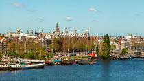 Grand Hotel Amrath Amsterdam er et hotell for voksne.
