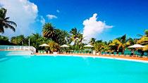 All Inclusive på hotell Grand Royal Antiguan Resort.