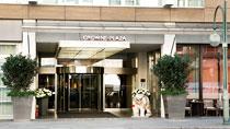 Crowne Plaza Berlin City Centre er et av Vings nøye utvalgte hotell.