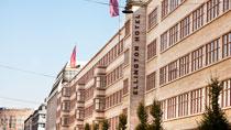 Ellington Hotel Berlin – et av våre mest romantiske hotell.