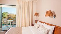 Avra City Hotel er et av Vings nøye utvalgte hotell.