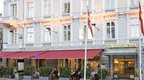 Grand Hotel er et av Vings nøye utvalgte hotell.