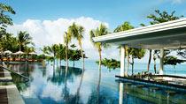Padma Resort Legian er et av Vings nøye utvalgte hotell.