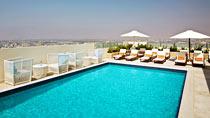 Doubletree By Hilton Ras Al Khaimah er et av Vings nøye utvalgte hotell.