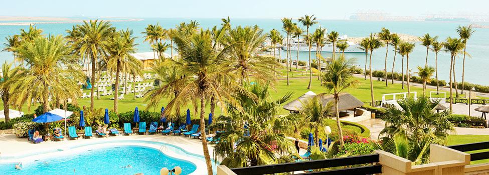 JA Beach Hotel, Jebel Ali, Dubai, De forente arabiske emirater