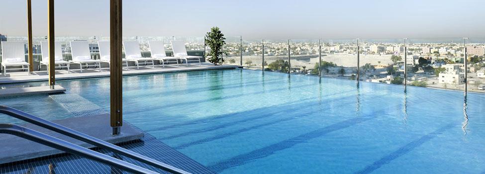 Nassima Royal Hotel, Downtown Dubai, Dubai, De forente arabiske emirater