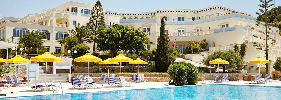 smartline Arion Palace, Ierapetra, Kreta, Hellas