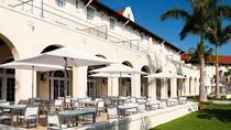Golfhotell med gode golftilbud.