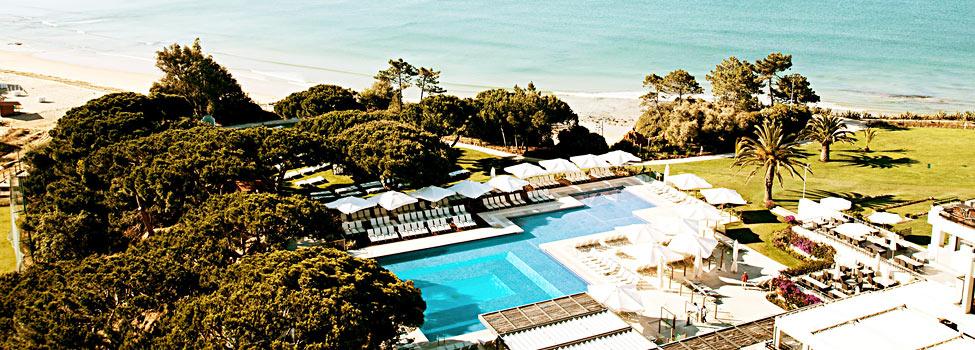 Club Med Da Balaia, Albufeira, Algarve, Portugal