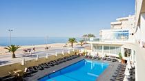 Dom José Beach Hotel er et hotell for voksne.