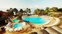 Porto Bay Falesia er et hotell for voksne.