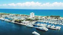 Bahia Mar Fort Lauderdale Beach er et av Vings nøye utvalgte hotell.
