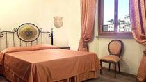 Domus Florentia er et av Vings nøye utvalgte hotell.