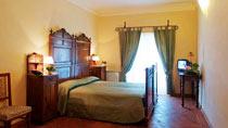 Giglio er et av Vings nøye utvalgte hotell.