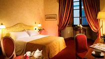 Paris er et av Vings nøye utvalgte hotell.