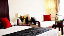 Quoc Hoa er et av Vings nøye utvalgte hotell.