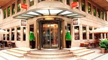 Midtown Hotel er et av Vings nøye utvalgte hotell.