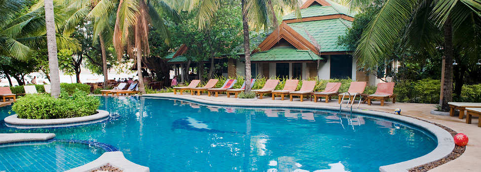 Sand Sea Resort - Hotell Railay Beach | Ving