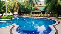 Sand Sea Resort er et av Vings nøye utvalgte hotell.