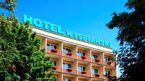 Wyspianski er et av Vings nøye utvalgte hotell.
