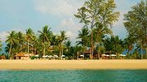 Andamania Beach Resort er et av Vings nøye utvalgte hotell.