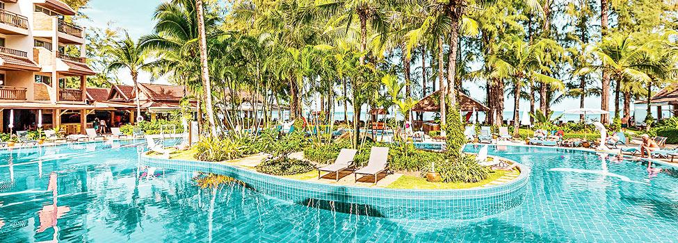 Best Western Premier Bangtao Beach Resort & Spa, Bangtao Beach, Phuket, Thailand