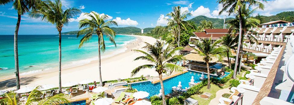 Beyond Resort Karon, Karon Beach, Phuket, Thailand