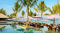 Beyond Resort Khao Lak er et hotell for voksne.