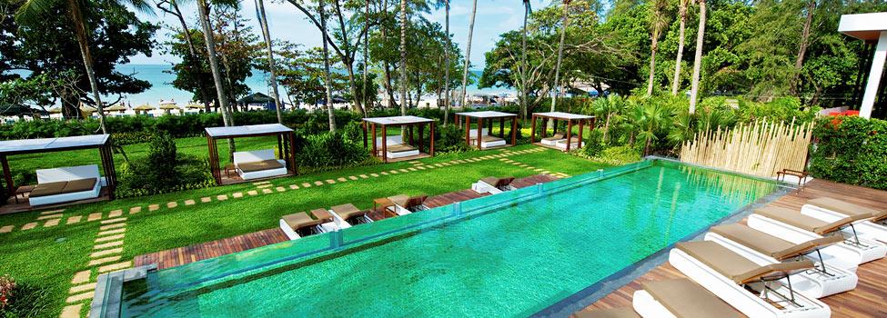 Club Med Phuket, Kata Beach, Phuket, Thailand