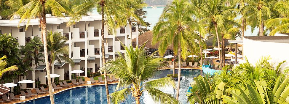 Sunwing Bangtao Beach, Bangtao Beach, Phuket, Thailand