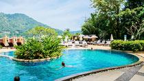 Peach Hill Resort er et hotell for voksne.