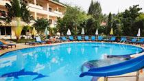 Karon Village er et av Vings nøye utvalgte hotell.