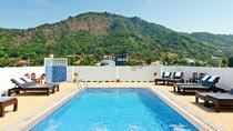 Kata Place er et av Vings nøye utvalgte hotell.