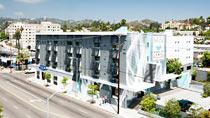 Best Western Plus Hollywood Hills er et av Vings nøye utvalgte hotell.