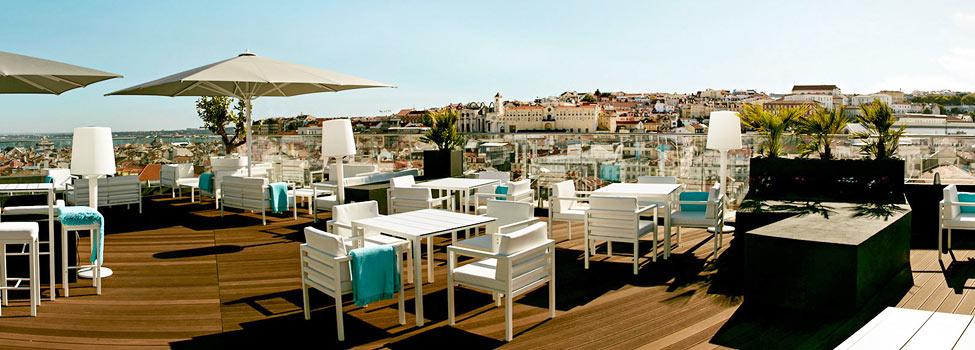 Hotel Mundial, Lisboa, Lisboa, Portugal