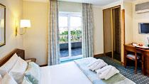 Sana Rex er et av Vings nøye utvalgte hotell.