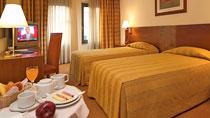 Hotel Travel Park er et av Vings nøye utvalgte hotell.