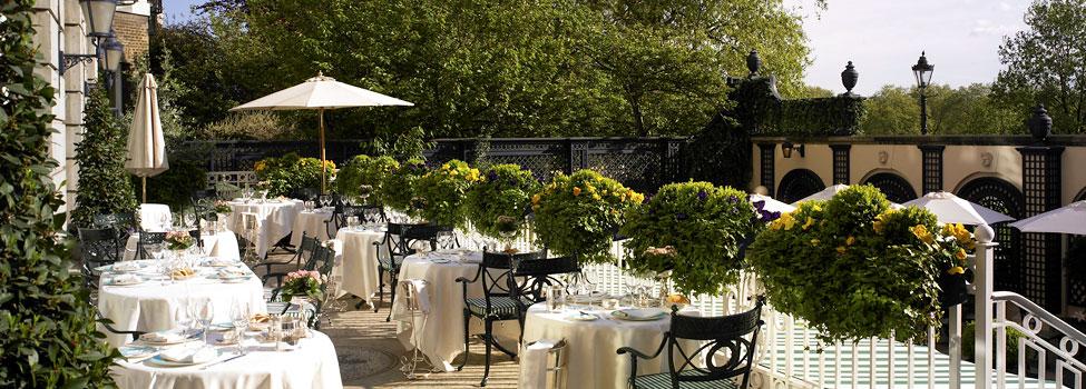 The Ritz, London, Storbritannia