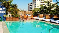 Catalina Hotel & Beach Club er et av Vings nøye utvalgte hotell.