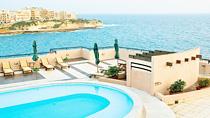 Calypso Gozo Hotel er et av Vings nøye utvalgte hotell.