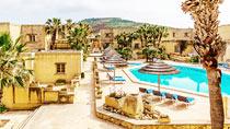 Tal Fanal Village er et av Vings nøye utvalgte hotell.