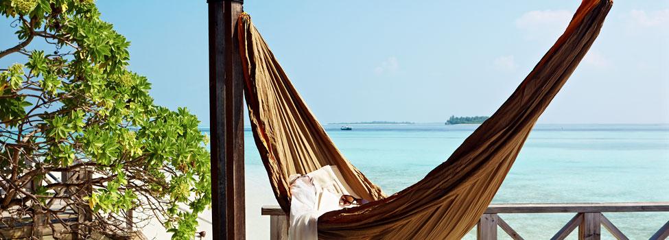 Komandoo Island Resort & Spa, Maldivene, Maldivene