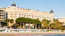 Intercontinental Carlton Cannes er et hotell for voksne.